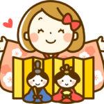 雛人形は母親のお下がりでも良い?意味や誰が買う?
