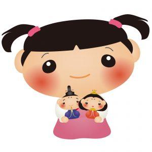 雛人形の購入は何歳から
