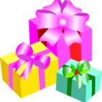 クリスマスプレゼントのお返しは必要?男友達やバレンタインは?