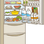 引越しで冷蔵庫の中身は入れたままか処分か?調味料や保管方法は?