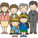 入学式で祖父母は参加する?両親以外の服装はどうする?