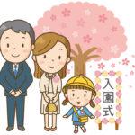 幼稚園の入園式のママパパの服装はスーツか私服か何を着る?