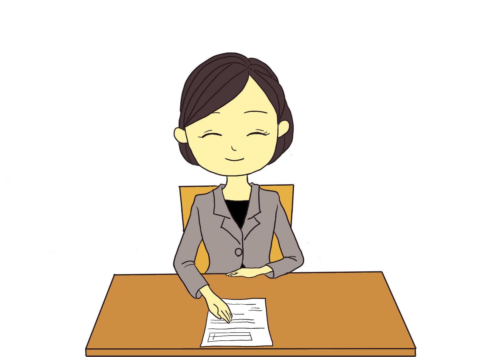 失業手当の会社都合の流れは?日数や受給はいつからか20代の体験談