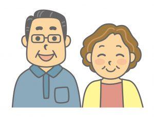 母の日と父の日は一緒