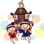川崎小田の日枝神社の祭りはいつ?アクセスや屋台は?