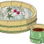 七夕の食べ物といえば何?夕食の献立に子供のご飯のおすすめは?