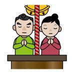 神社とお寺の見分け方に参拝の違いは?同日しても良い?
