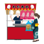 潮田神社鶴見の祭りはいつ?時間は何時までかアクセスでバスなら?