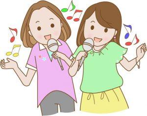 カラオケでアニソンを一般人の前で歌う