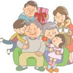 敬老の日のプレゼントは両親にあげる?定番なのやのし表書きは?