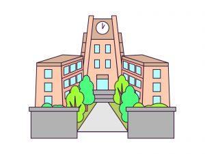 大学の学祭