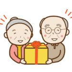 敬老の日でお菓子をプレゼント!お年寄りに食べやすいおすすめは?